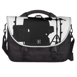 drum bull png laptop bags