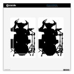 drum bull.png skin for kindle fire