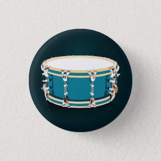 Drum - Dark Blue Button