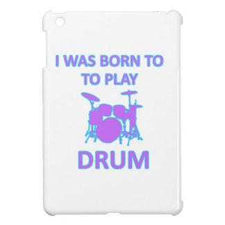 Drum Deigns iPad Mini Cases