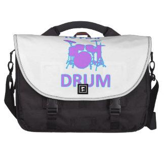 Drum Deigns Bags For Laptop