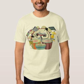 drum demon shirt
