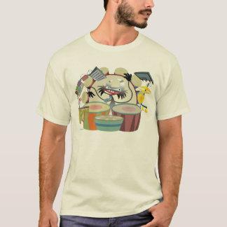 drum demon T-Shirt