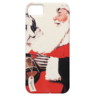Drum for Tommy iPhone 5 Cover