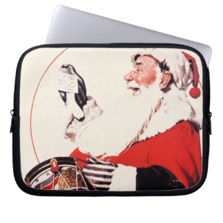 Drum for Tommy Laptop Sleeve