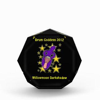 Drum Goddess Award