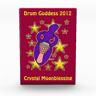Drum Goddess Award 2