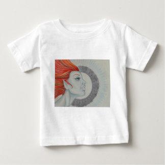 Drum Goddess Baby T-Shirt