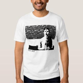 Drum Head T-Shirt