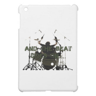 Drum Hero iPad Mini Cases