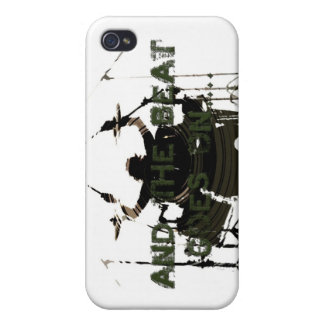 Drum Hero Covers For iPhone 4