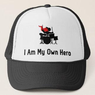 Drum Hero Trucker Hat