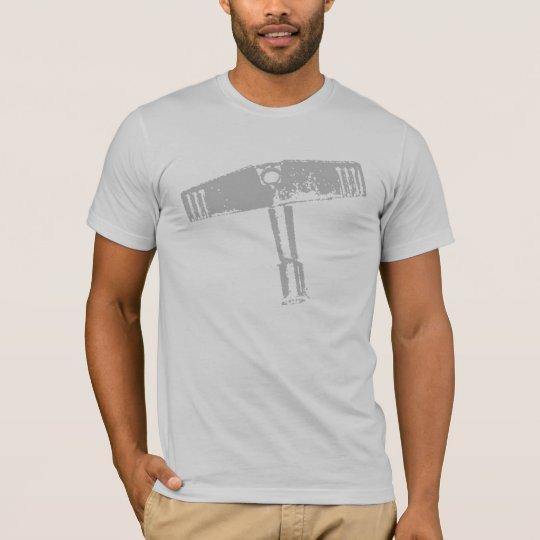 Drum Key T-Shirt