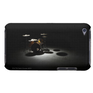 Drum Kit 2 Barely There iPod Cover