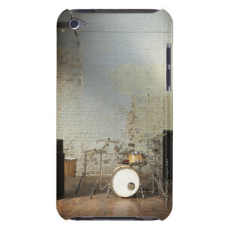 Drum Kit Barely There iPod Case