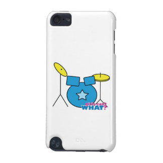 Drum Kit iPod Touch 5G Case