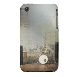 Drum Kit Case-Mate iPhone 3 Case