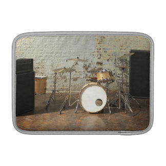 Drum Kit MacBook Sleeve