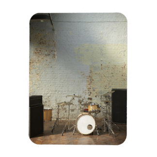 Drum Kit Magnet