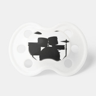 Drum Kit Pacifier