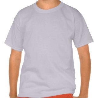 DRUM KIT Poly-Cotton Blend T-Shirt Shirt
