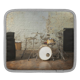 Drum Kit Sleeve For iPads