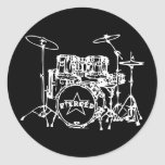 Drum Kit Special Stickers