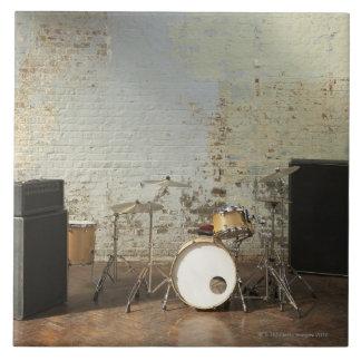 Drum Kit Tile