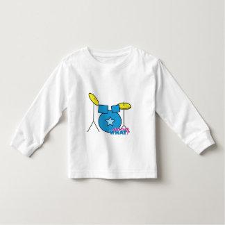 Drum Kit Toddler T-shirt