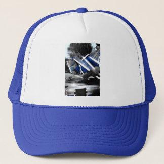 Drum Line Colorized Hat