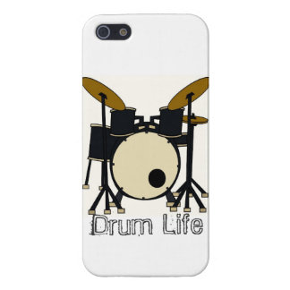 Drum lovers covers for iPhone 5