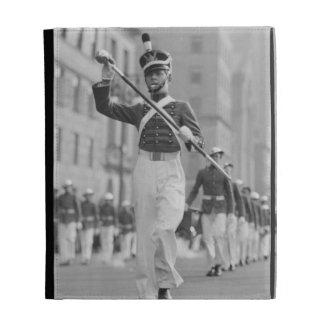 Drum Major iPad Folio Case