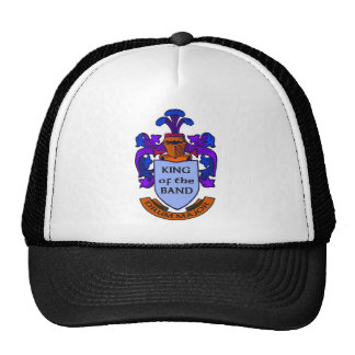 Drum Major: King of the Band Trucker Hat