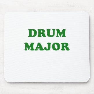 Drum Major Mouse Pad