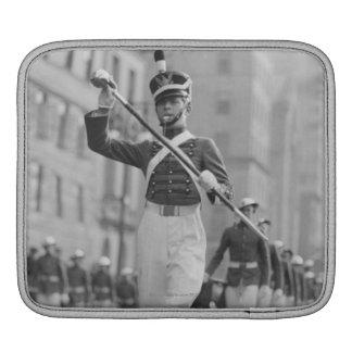 Drum Major Sleeve For iPads