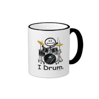 Drum Mug
