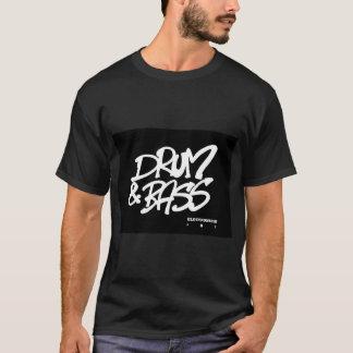 DRUM N BASS 2 T-Shirt