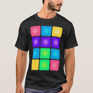 Drum Pads T-Shirt