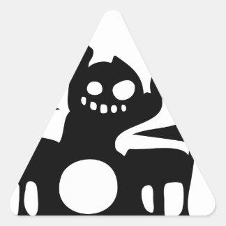 drum.png calcomanías triangulos personalizadas