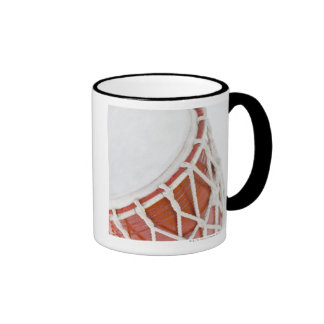 Drum Ringer Mug