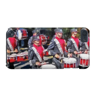 Drum Section iPod Touch (5th Generation) Cases