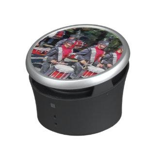 Drum Section Bluetooth Speaker