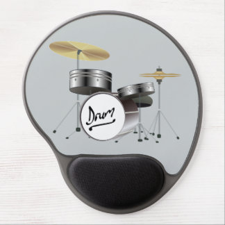 Drum set - Mouse pad