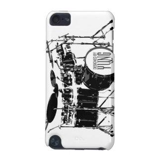 Drum Set Phone Case iPod Touch 5G Case