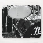 Drumbeat Mouse Pad