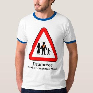 Drumcree T-Shirt