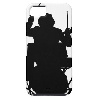 drumer.png iPhone 5 carcasas