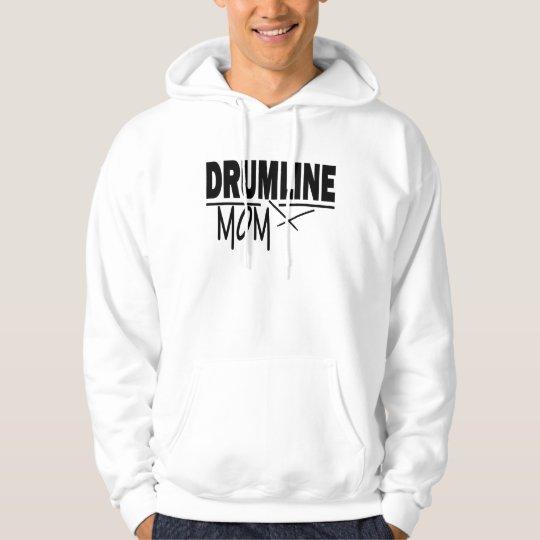 Drumline Mom Hoodie