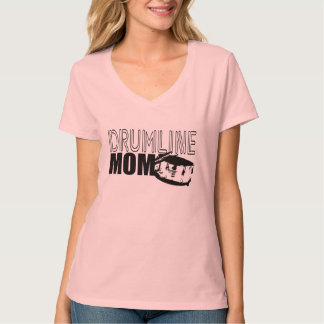 Drumline Mom T-Shirt