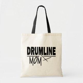 Drumline Mom Tote Bag